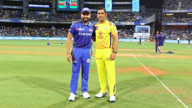 Ipl 2020 Highligths Mi Vs Csk Match Full Cricket Score Faf Du Plessis Fifty Guides Chennai To Win Firstcricket News Firstpost
