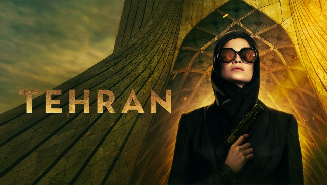 Tehran Serie