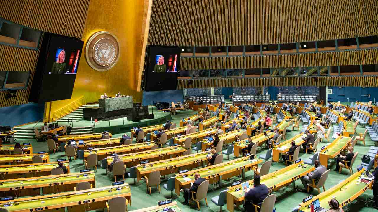 We are at the last hour: From Guterres to Prince Charles, world leaders bat for swift action at UNGA Biodiversity Summit