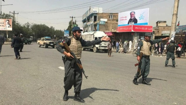 افغانستان: دست کم 34 کشته در دو بمب گذاری انتحاری جداگانه در غزنی و زابل