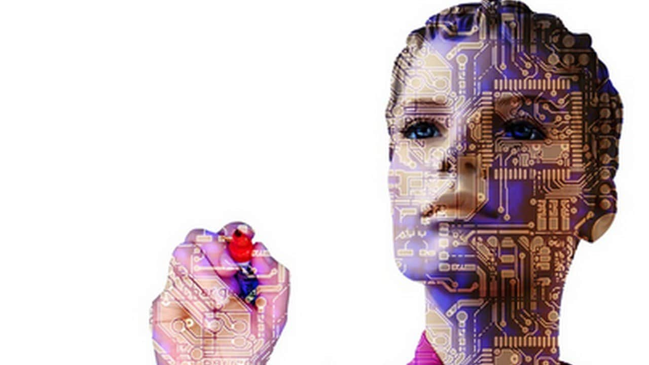 AI bots will soon write news articles and you should be worried- Technology News, Firstpost