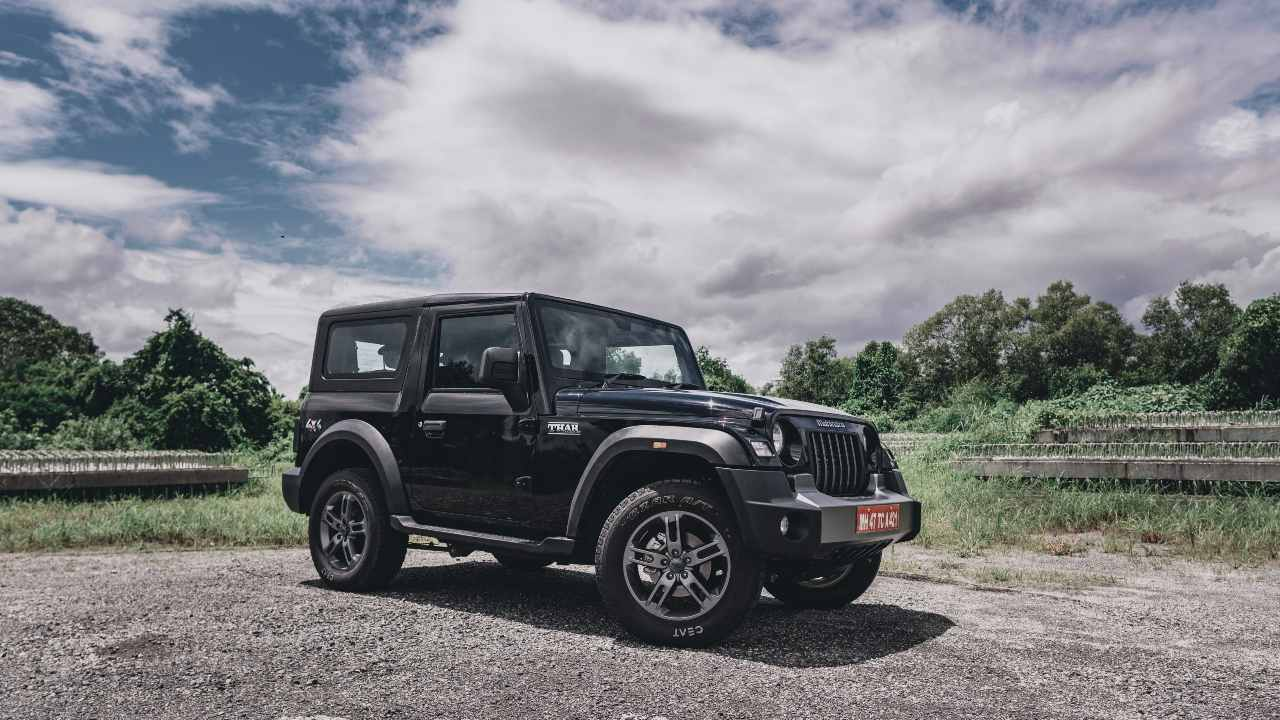 Quick drive review: The 2020 Mahindra Thar could be your only car