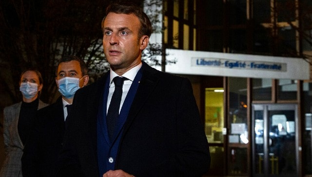 Charlie Hebdo And Macron Show Uncompromising Liberalism Is Lifeblood Of France S Democracy World News Firstpost