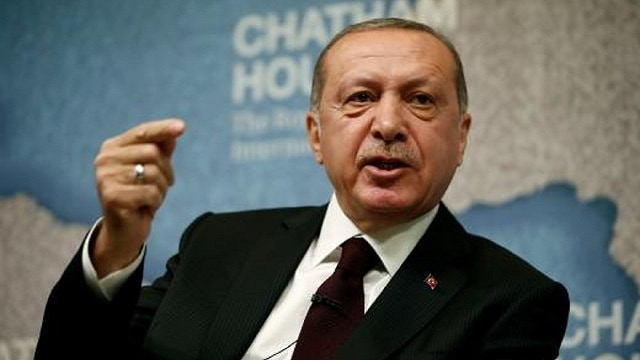 Turkey rakes up a new front with France, having already done so around most of its borders - World News , Firstpost