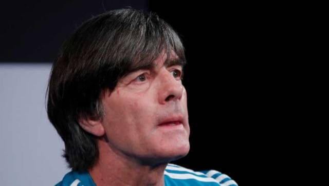 مربی تیم ملی آلمان ، یوآخیم لوو ، علی رغم عملکرد ضعیف ، تا یورو 2021 همچنان در سمت مربیگری خواهد ماند