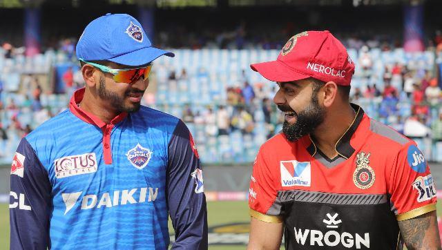 IPL 2020 Highlights, RCB vs DC Match, Full Cricket Score: Delhi Capitals  beat RCB by 59 runs, jump to top of table - Firstcricket News, Firstpost