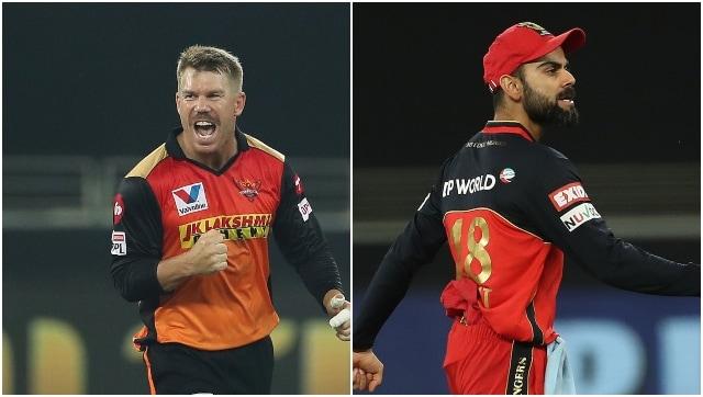 RCB vs SRH: हैदराबाद ने टॉस जीतकर पहले गेंदबाजी का फैसला लिया, ये रही दोनों टीमों की Playing XI