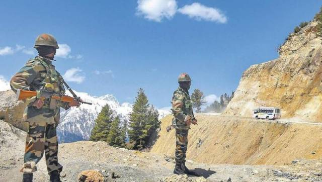 Ladakh stand-off: Indian Army, Chinese PLA hold marathon 11-hour military talks, say sources - India News , Firstpost