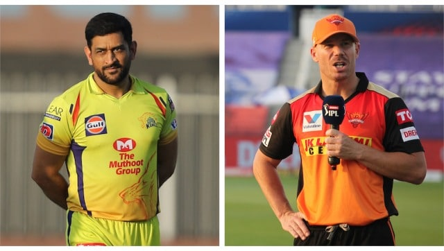 Ipl 2020 Highlights Csk Vs Srh Match Full Cricket Score Sunrisers Hyderabad Clinch Victory By 7 Runs Firstcricket News Firstpost
