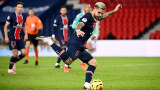 Champions League Psg Striker Mauro Icardi To Miss Opening Match Against Manchester United Due To Injury Sports News Firstpost