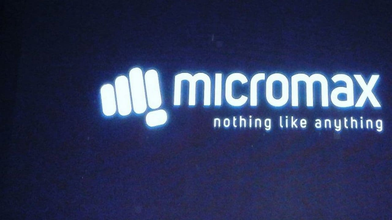 Micromax teases new video that reveals design of the upcoming 'In' series smartphone- Technology News, Gadgetclock