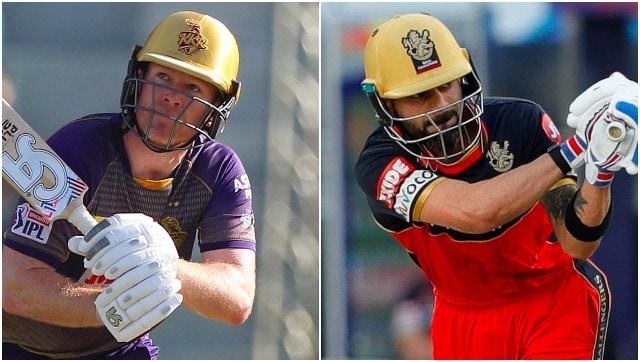 IPL 2020 Highlights, KKR vs RCB Match, Full Cricket Score ...