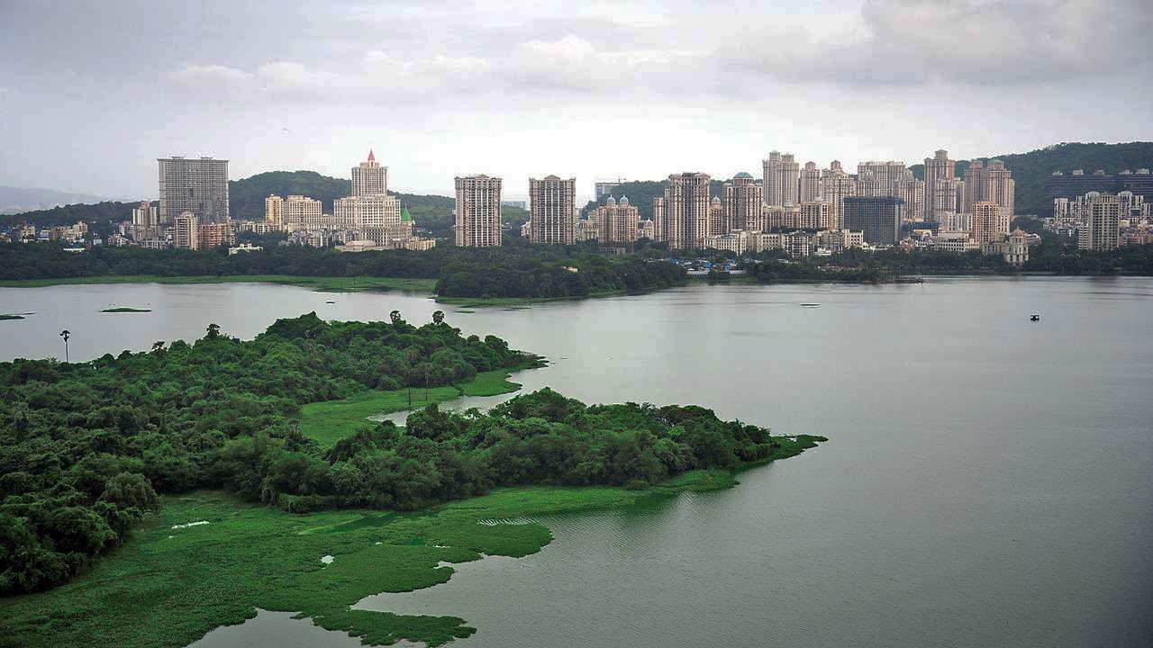 Water-sensitive urban design: A study of urban water bodies and their correlation with urbanism - Firstpost