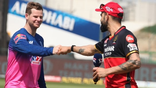 IPL 2020 Highlights, RR vs RCB Match, Full Cricket Score: AB de Villiers blitzkrieg takes Bangalore home with seven wickets in hand