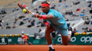 French Open 2020 Semi Final Highlights Novak Djokovic Beats Stefanos Tsitsipas To Set Up Final Against Rafael Nadal Sports News Firstpost