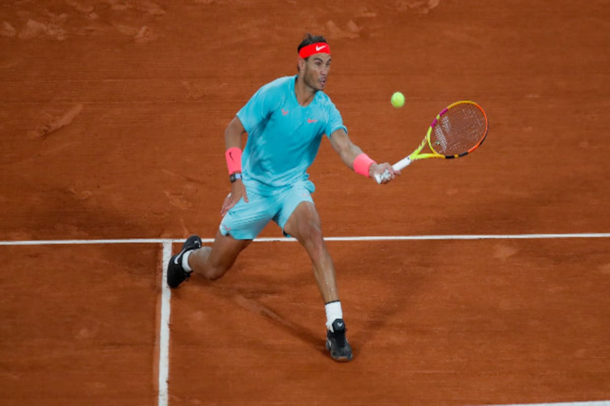 French Open 2020 Rafael Nadal Dominic Thiem Simona Halep Enter Last 16 As Stan Wawrinks Suffers Shock Loss Sports News Firstpost