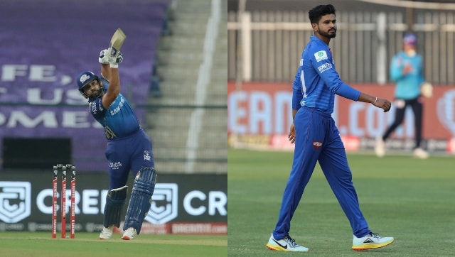 IPL 2020 Highlights, MI vs DC Match, Full Cricket Score: Mumbai Indians  clinch victory by five wickets - Firstcricket News, Firstpost