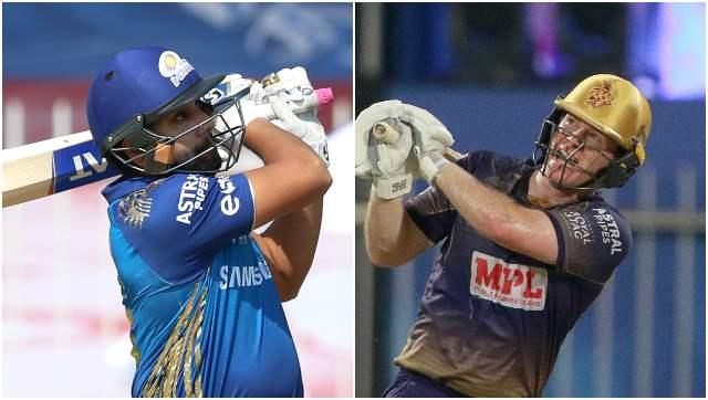 IPL 2020 Highlights, MI vs KKR Match, Full Cricket Score: Rohit, de Kock seal Mumbai's easy win