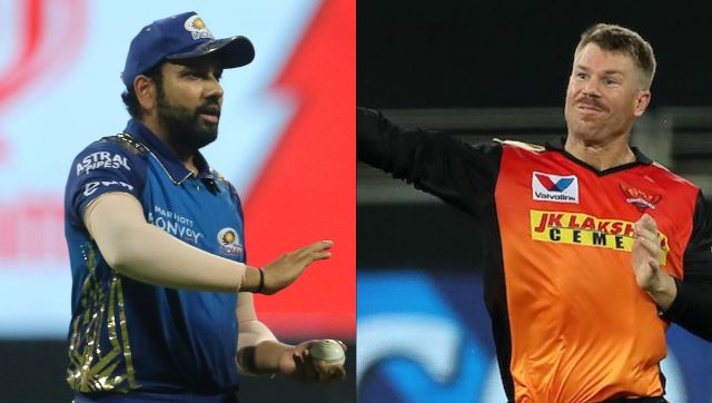 Ipl 2020 Highlights Mi Vs Srh Match Full Cricket Score Mumbai Beat Hyderabad By 34 Runs Jump To Top Of Points Table Firstcricket News Firstpost