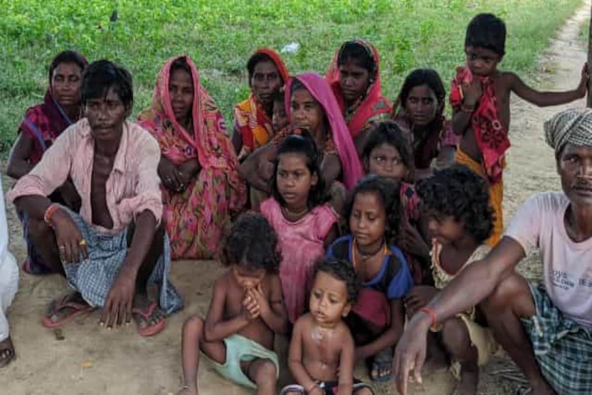 Bihar Elections: Marooned by caste, born poor, children of Dalits turn recruits for touts trafficking migrant labour
