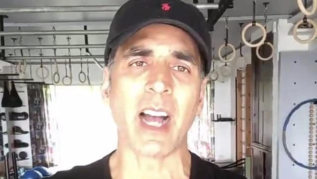 Akshay Kumar speaks on drug probe linked to Sushant Singh Rajput case, says not everyone in Hindi film industry is part of the problem