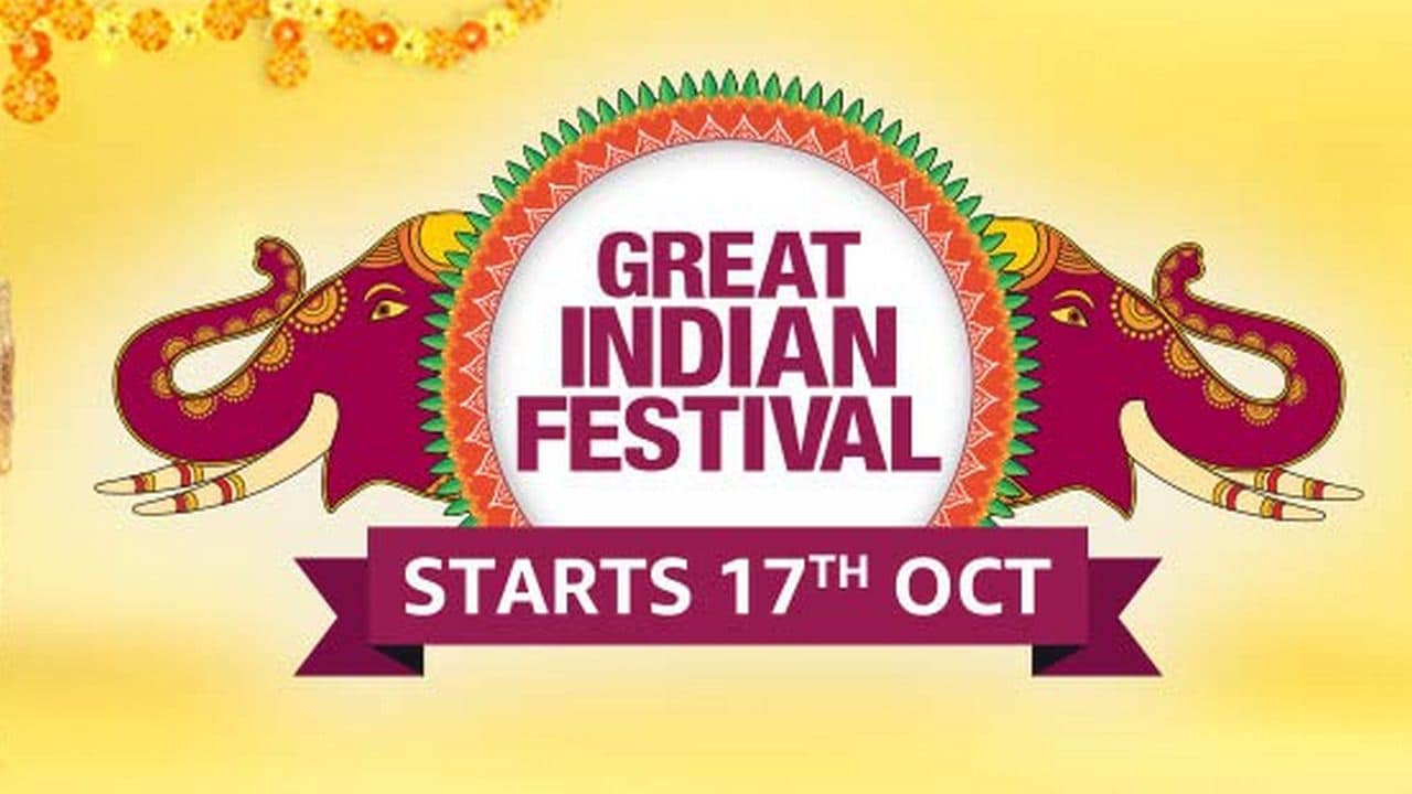 Amazon Great Indian Festival now live: Best deals on iPhone 11, Galaxy S10, Redmi Note 9 and more