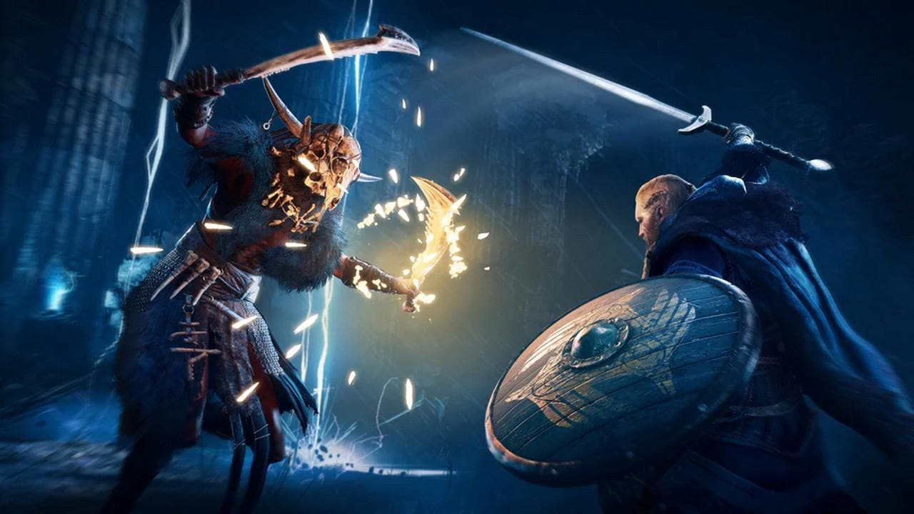 Assassin S Creed Releases Pc Requirements For Game All You Need To Know Technology News Firstpost