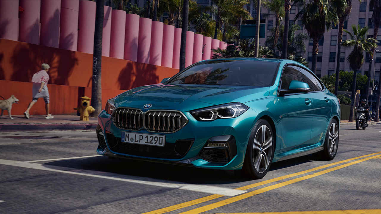 New Bmw 2 Series Gran Coupe Debuts In India Prices Start From Rs 39 3 Lakh Technology News Firstpost