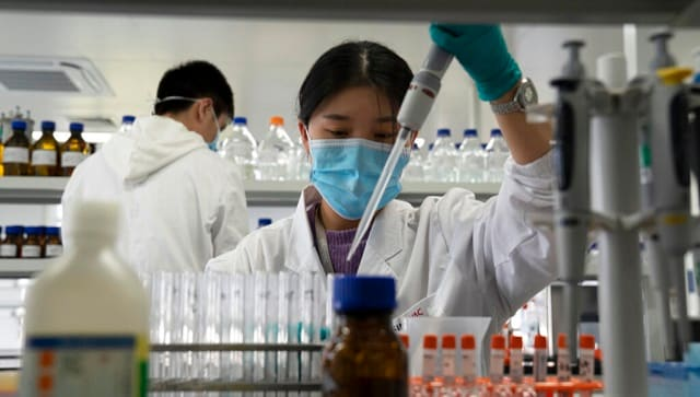 WHO approves China's Sinopharm COVID-19 vaccine for emergency use