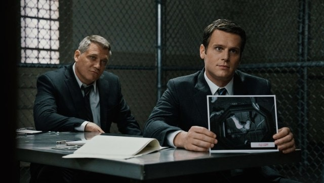 David Fincher says Mindhunter will not return for a third season because of high-budget, low- viewership - Entertainment News , Firstpost