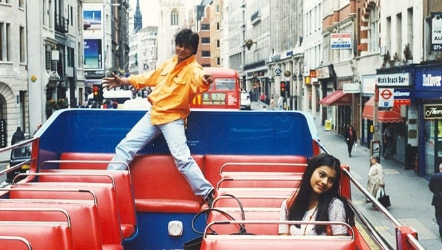 Shah Rukh Khan, Kajol's statue to be unveiled in London to mark 25 years of Dilwale Dulhania Le Jayenge