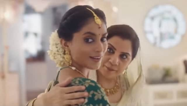 Tanishq ad backlash strips Indias veneer of pluralis..ped up by television, film programming of decades past - Firstpost