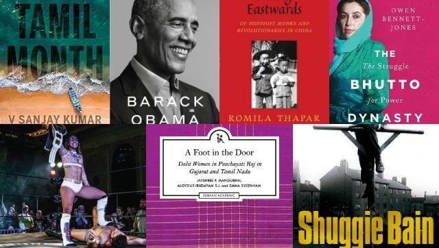 Books of the week: From Barack Obama's A Promised Land to A Foot in the Door, our picks - Art-and-culture News , Firstpost