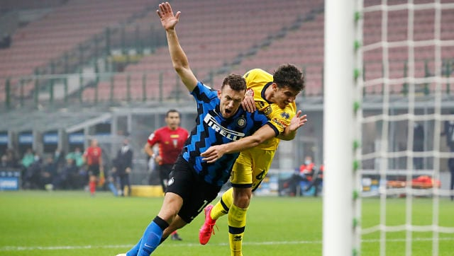 Serie A: Inter Milan was furious at the VAR decision in a draw with Parma.Atalanta  defeats Crotone - India News Republic