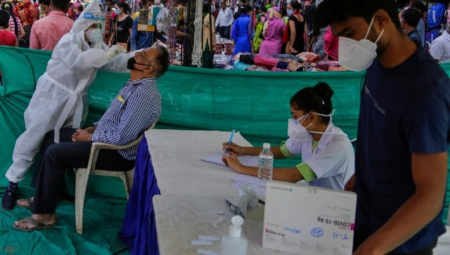 Never spoke of vaccinating entire country, says Centre; initial findings of Chennai case did not necessitate trial stoppage: ICMR