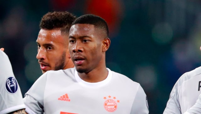 LaLiga: David Alaba signs for Real Madrid on five-year contract after leaving Bayern Munich