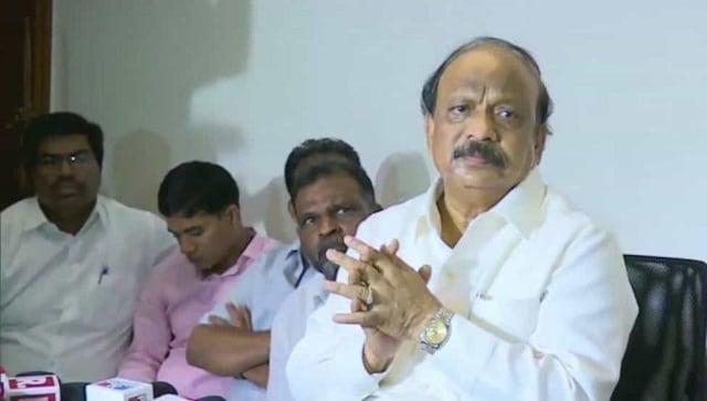 IMA ponzi scam: Ex-Karnataka minister R Roshan Baig arrested by CBI, remanded to 14-day judicial custody