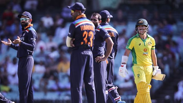 India vs Australia: Virat Kohli and Co fined 20 percent match fee for  maintaining slow over-rate in first ODI - Firstcricket News, Firstpost -  Flipboard