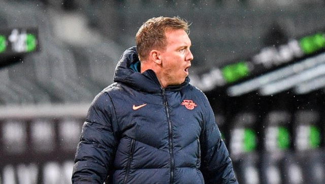 Bundesliga: Newly appointed Bayern coach Julian Nagelsmann promises not to take players from RB Leipzig