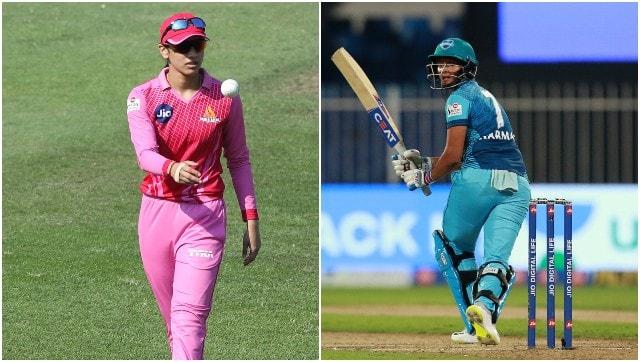 Women's T20 Challenge 2020, Highlights, Trailblazers vs Supernovas Final, Full Cricket Score: Trailblazers clinch maiden title with 16-run win