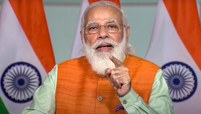 Narendra Modi to lay foundation stone for new Parliament building on 10 Dec, project to be completed by 2022 - India News , Firstpost