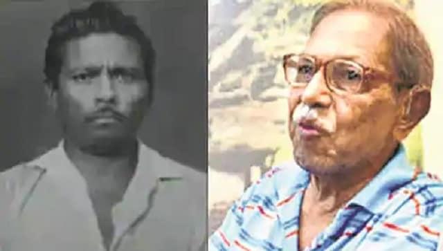 Alex Fialho, ex-Mumbai police officer who arrested serial killer Raman Raghav, dies at 92