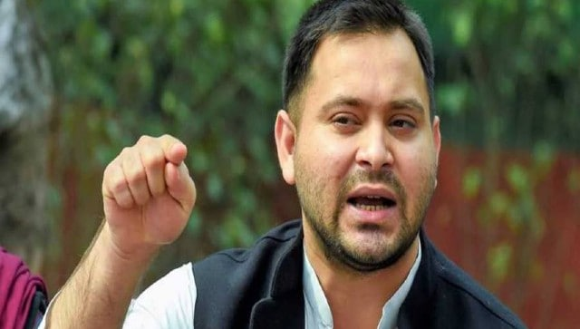 'Arrest me now', dares Tejashwi Yadav after Bihar cop says anti-govt social media posts to be treated as cybercrime