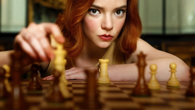 Spain chessboard maker's sales soar after Netflix's Queen's Gambit success