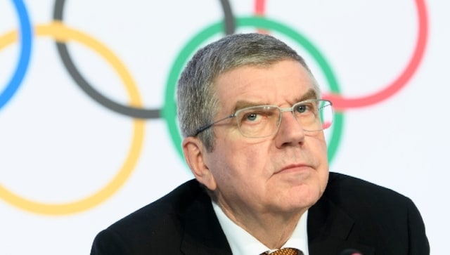 Tokyo Olympics 2020: Most at Games village to be vaccinated by 23 July, says IOC chief Thomas Bach