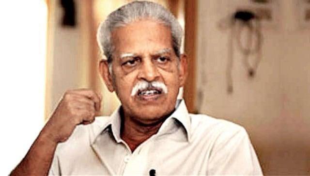 Elgar Parishad case: Bombay HC orders Varavara Rao's examination by private hospital via video