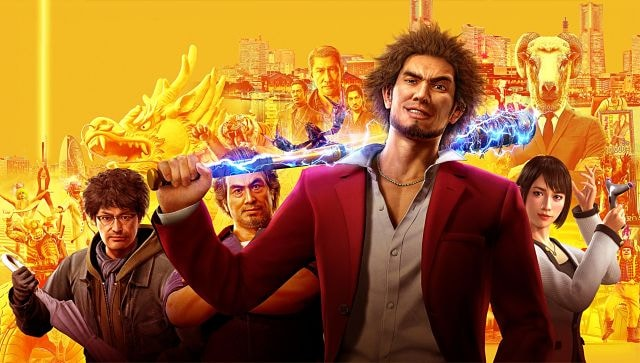 Yakuza: Like a Dragon musings | A most worthy addition to Ryu Ga Gotoku's fabled franchise