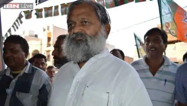 Haryana govt sets up three-member committee to draft law against 'love jihad', says Anil Vij