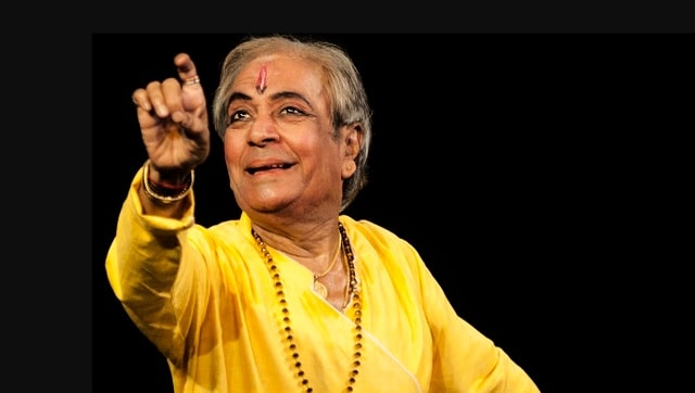 Pt Birju Maharaj, Jatin Das among 27 artists asked to vacate govt-allotted accommodations by 31 December - Living News , Firstpost