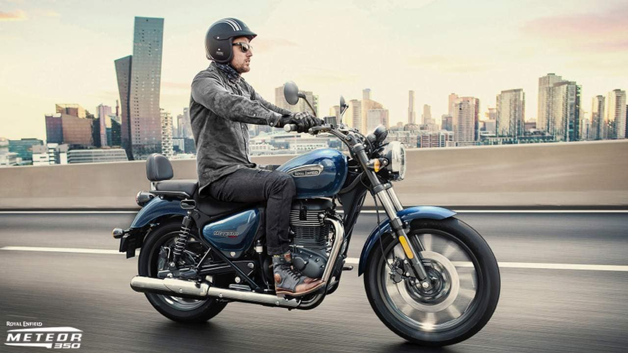 New Royal Enfield Meteor 350 launched in India in three variants; pricing starts at Rs 1.75 lakh- Technology News, Firstpost